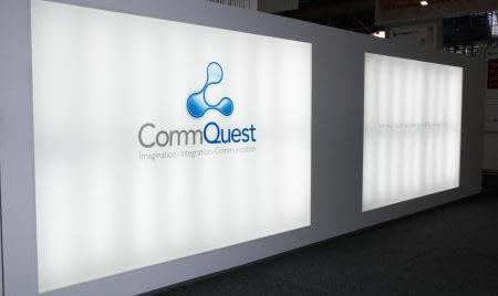 Comm Quest