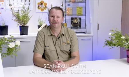 sean paul smith latrobe valley beekeepers