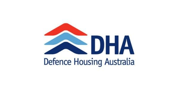 Alive DHA logo