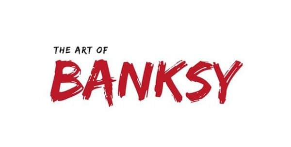 Alive The Art Of Banksy