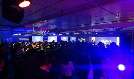Global Switch Sydney East Launch