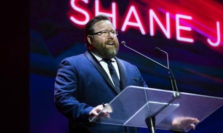 Awards For Excellence - Speaker