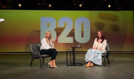 alive's B20 Virtual Product Launch