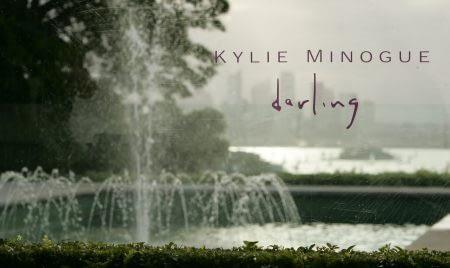 Kylie Minogue Darling View
