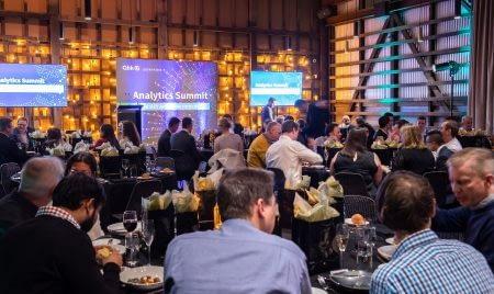 Analytics Summit and Gala 2019