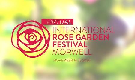 International Rose Festival Morwell