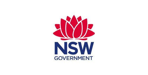 NSW Government NSW Logo