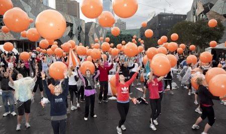 Pain Management Week Balloons
