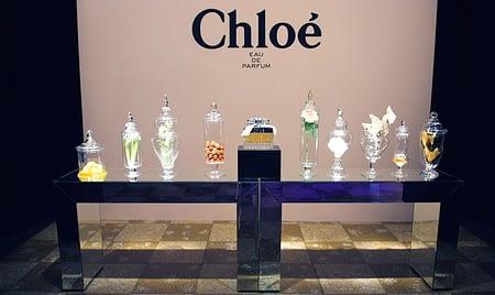 Chloe Eau De Parfum Launch