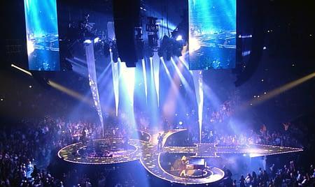 Prince Australian Tour Venue