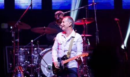 national Australian Music Tour perfromance