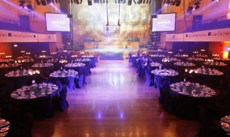 city of melbourne event produced by alive