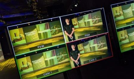 B20 Virtual Product Launch pvw pgm cam 1 cam 2