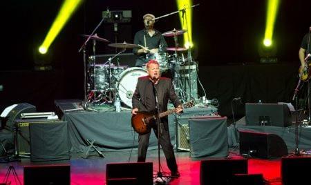 national Australian Music Tour