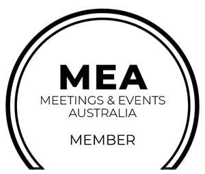 MEA MEETINGS & EVENTS AUSTRALIA MEMBER