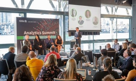 Analytics Summit and Gala