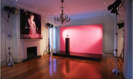 Kylie Darling Fragrance Venue