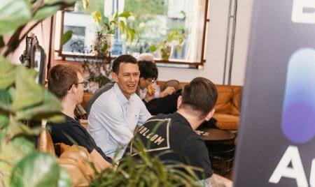 JetBrains Meetup VIP Guest