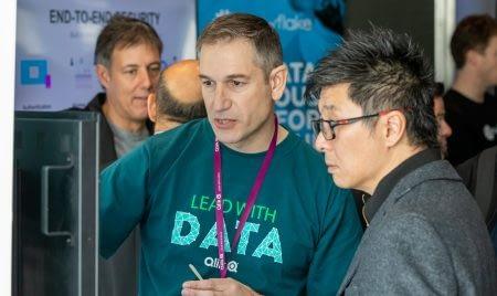 Data Revolution Tour learner