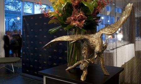 Wolfblass Luxury Venue