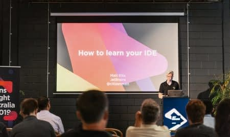 JetBrains - How to learn IDE