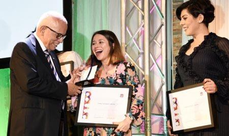 Premier's Multicultural Awards Recognition