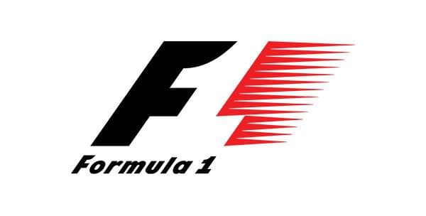 f1 formula 1 logo
