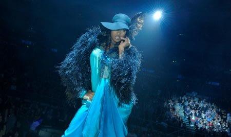 Prince Australian Tour Mode;