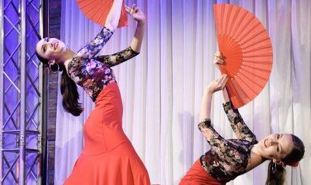 Premier's Multicultural Awards Performances