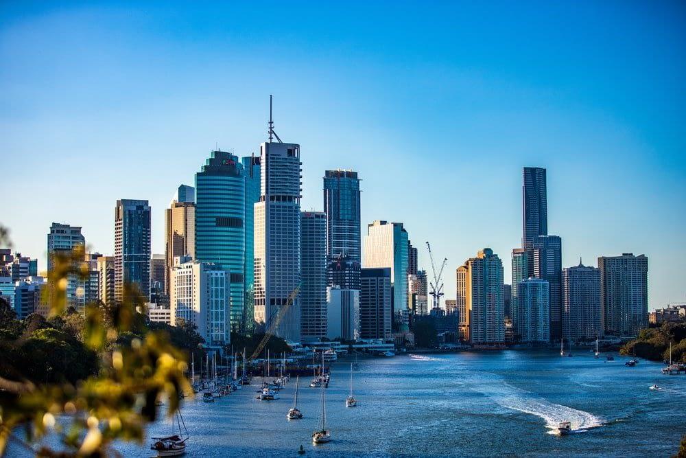 Queensland Events
