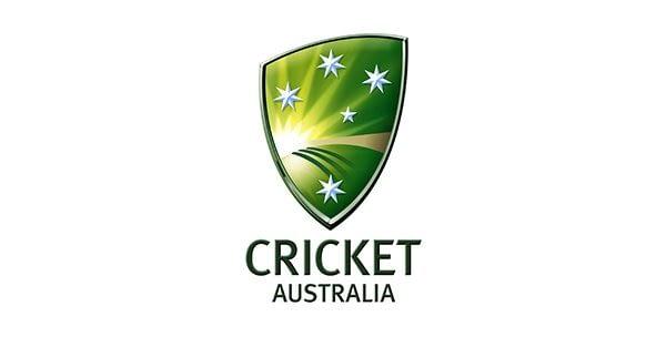 cricket australia logo 2003