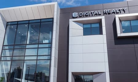 Data Centre Launch - Digital Realty