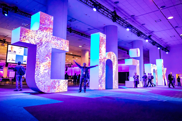 IBM's 2019 Annual Conference