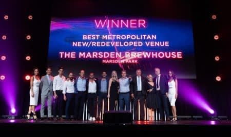 Winners - Awards For Excellence