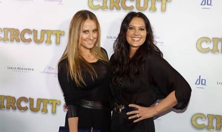 F1 Circuit Lounge Inaugural Event