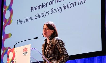 Premier's Multicultural Communication Awards