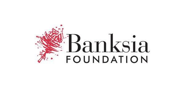 Banksia foundation logo