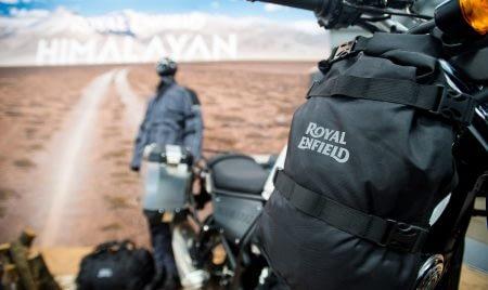 Himalayan Moto Expo