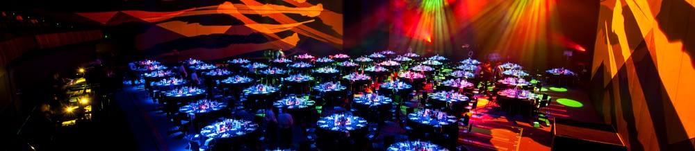 Banksia Awards Plenary Lights