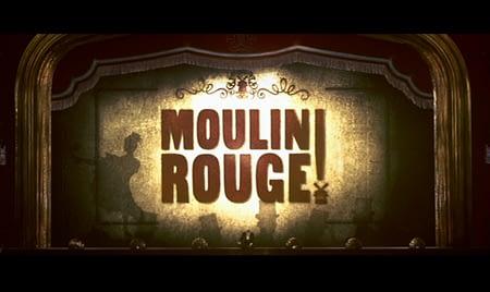 Moulin Rouge Premiere