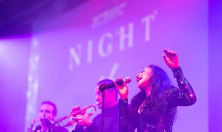 Night Of The Stars Band