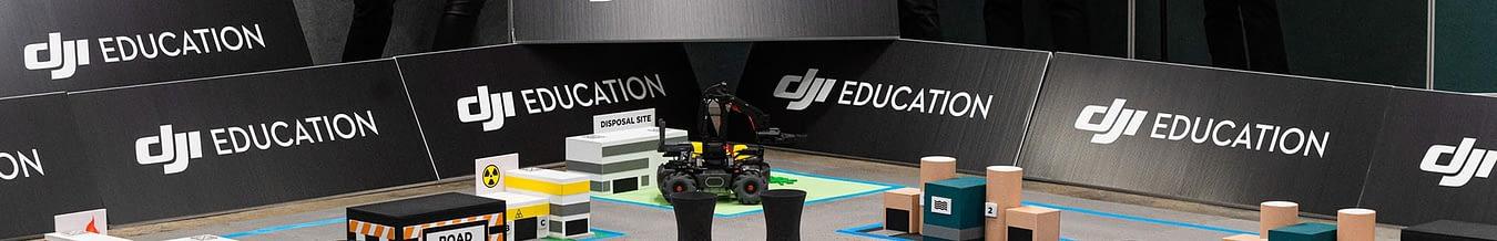 RoboMaster Launch - Education
