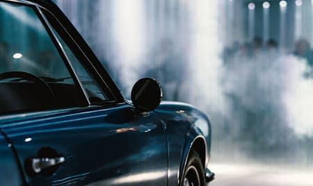 Porsche 922 VIP Preview Launch