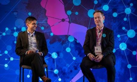 Data Revolution Tour Talks