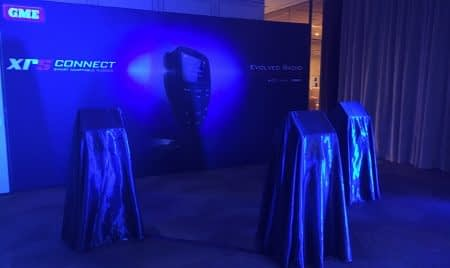 XRS Connect Launch