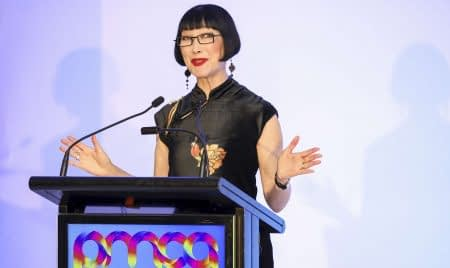 Premier's Multicultural Communications Awards