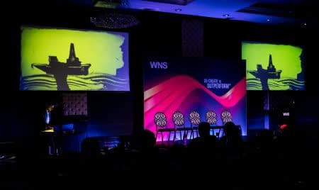 WNS Influencer Day Stage