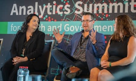 Analytics Summit and Gala with the Host