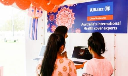 Australia's International Health Cover Experts