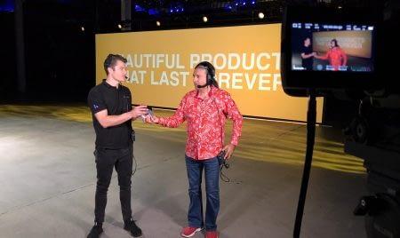 B20 Virtual Product Launch team